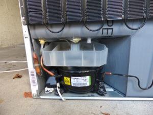 Kühlschrank Dämmung Aufbau : Der passende kühlschrank u das herz der selbstgebauten zapfanlage